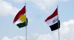 وفد من حكومة اقليم كوردستان يزور العاصمة بغداد