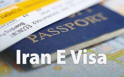 خمسة آلاف تاشيرة دخول من محافظة عراقية الى ايران يومياً