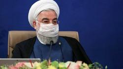 هل أصيب الرئيس الإيراني بفيروس كورونا؟