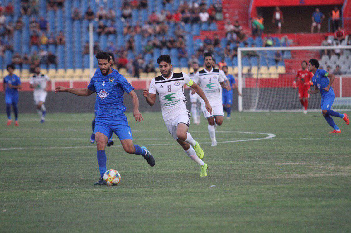 اتحاد القدم يحدد موعد انطلاق بطولة الكأس