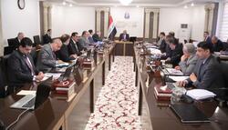عبد المهدي يشكل لجنة خاصة بشأن كركوك ويتعهد بزيادة انتاج الكهرباء