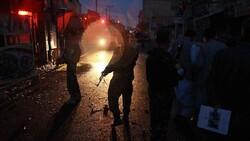 """مقتل 16 شخصاً بتفجير """"مدمر"""" لطالبان بكابل"""