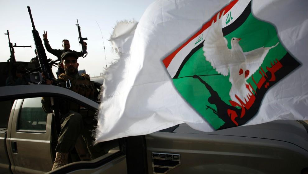 """""""سرايا السلام"""" تكشف عن اسمها وقائدها الجديد: أصبحنا قوة منفصلة عن مقتدى الصدر"""