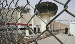 """وفد """"عالي المستوى"""" يحقق في معلومات استهداف اكبر سجن جنوبي العراق"""