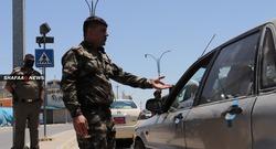 An association condemns hindering journalist's work in Kirkuk