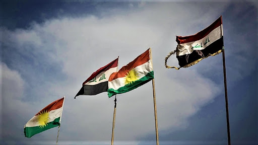 Washington supports the upcoming talks between Baghdad and Erbil