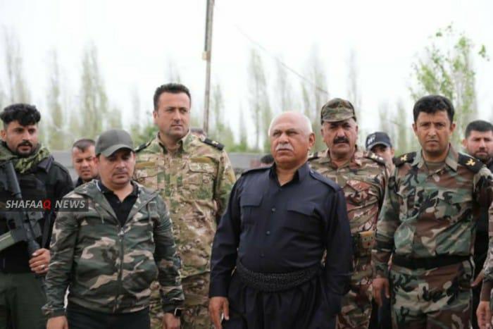 نائب رئيس إقليم كوردستان: التحالف الدولي لن يغادر العراق