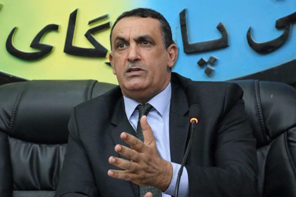 """لجنة تتوصل لحل """"مشكلتين"""" بين أربيل وبغداد"""