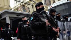 اعتقال 27 شخصا من داعش خططوا لمهاجمة 15 منطقة في تركيا