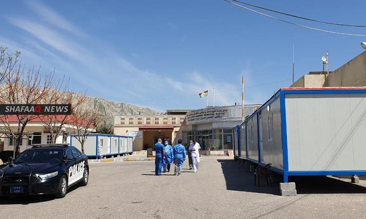 الصحة الكوردستانية تطلق تحذيراً شديداً: استعدوا.. فالموت قادم