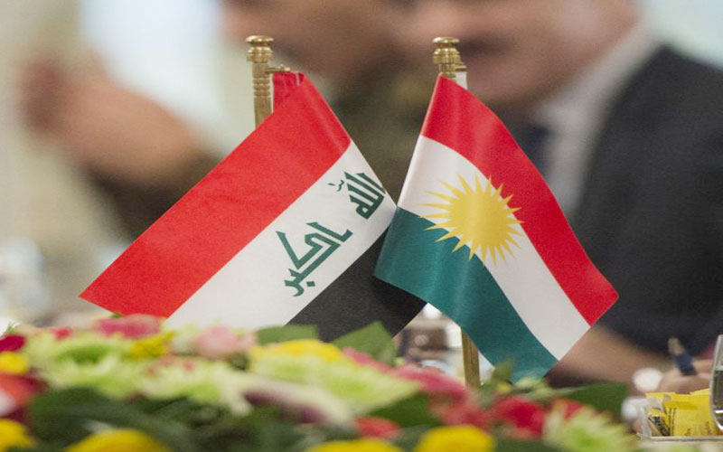 Kurdistan delegation's meeting with the federal government ends without agreement