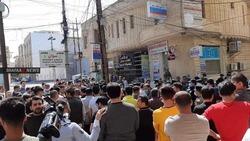 أربيل تستجيب لمطالب متظاهرين وتخفف القيود عن منطقتين صناعيتين