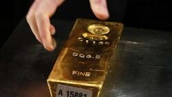 قفزة باسعار الذهب