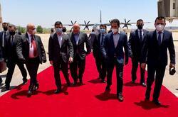 وفد حكومة اقليم كوردستان يبدأ الجولة الثالثة من المباحثات في بغداد