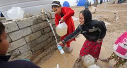 الداخلية تكشف عن اجراءات جديدة لاعادة نازحي الموصل
