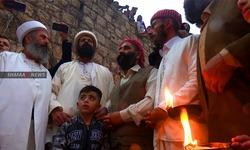 منذ أسبوع.. كورونا يوقف عودة النازحين الإيزيديين لمنازلهم