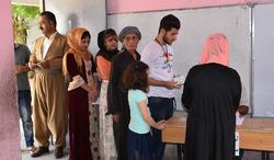 الاتحاد الوطني يدعو لتشكيل قائمة كوردستانية بانتخابات مجالس المحافظات