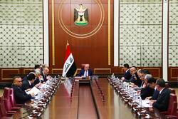 مجلس الوزراء يعقد جلسته بلا عبد المهدي ويتخذ جملة قرارات برئاسة فؤاد حسين