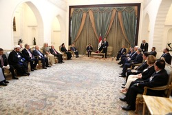 Saleh: Al-Kathemi got the approval of all the major political forces in Iraq