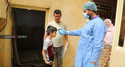 العراق يسجل 6 حالات وفاة و216 اصابة جديدة بكورونا