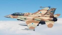 سهرچهوهيگ نزيك له حكومهت ئسرائيلى ئاشكراى بۆردمانكردن بنگهيليگ حهشد كرد له عراق