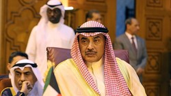 الكويت تنتظر مساعدة من العراق وشبعه