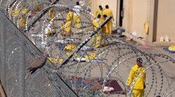 وفاة مدان بالإرهاب داخل سجن جنوبي العراق