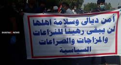"""وزارة """"صدامية"""" منحلة تشعل نزاعات عشائرية في ديالى"""