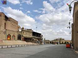 Kurdistan Region records 3 new infections with Corona in Erbil