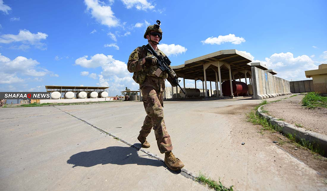 3 Wounded as Rockets Hit Iraqi Base Housing US Forces