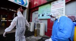 تسجيل ٩ اصابات جديدة بفايروس كورونا في ديالى