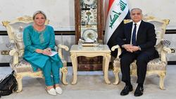 العراق يطلب دعماً أممياً بأربعة مجالات