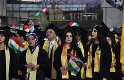 التعليم العالي الكوردستانية تكشف نسب الطالبات والتدريسيات في الجامعات والمعاهد