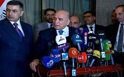 العراق يبرم اتفاقية لتنظيم العمل الضريبي مع هولندا