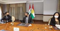 KRG prepares a special report on public debt and financial obligations