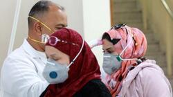 النجف تعلن اربع اصابات بفيروس كورونا بينها لطفل رضيع