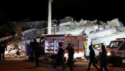 A new earthquake hits eastern Turkey