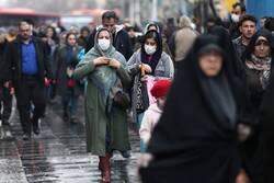ايران تسجل 2089 اصابة جديدة بفيروس كورونا و133 حالة وفاة