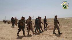 فصيل شيعي يهدد بعد عملية مكافحة الارهاب ضد حزب الله ببغداد