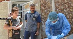 """الحكومة العراقية توضح حقيقة """"النقص"""" بمعدات تشخيص كورونا"""