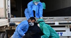 كركوك.. احتجاج على استيفاء الصحة رسوماً كبيرة لدفن موتى كورونا