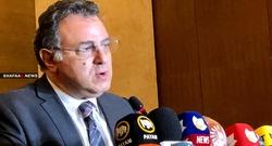 الصحة العالمية: اصابات كورونا في كوردستان قليلة جداً مقارنة بباقي العراق