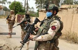 سقوط ضحية من القوات العراقية واصابة اخر بهجوم لداعش جنوبي بغداد