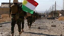 البيشمركة تدق ناقوس الخطر: داعش تسلل إلى قرى بين كركوك واربيل