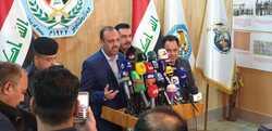 حكومة النجف تحدد موقع انطلاق الطائرة المسيرة .. الامن والدفاع: انطلقت من داخل العراق