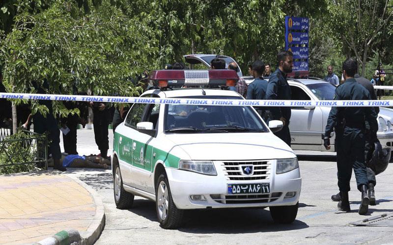 """السلطات الإيرانية تعتقل """"المهدي المنتظر"""""""