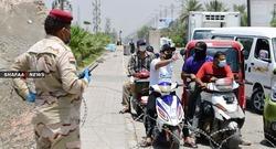 السلطات العراقية تطلق تحذيرات مع تزايد معدل الاصابات بكورونا