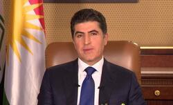بارزاني يدعو القوى السياسية العراقية لاتخاذ اتفاقية درسا للحوار