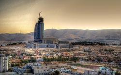 إقليم كوردستان يشتري جهازا متطورا لمواجهة كورونا