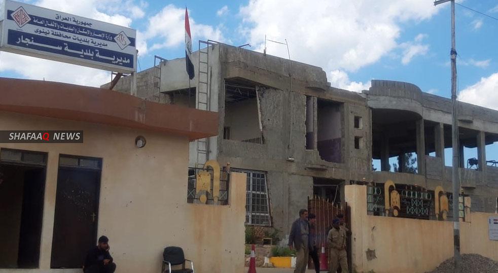 سنجار تطالب باشراكها في اتفاق مرتقب بين بغداد وكوردستان